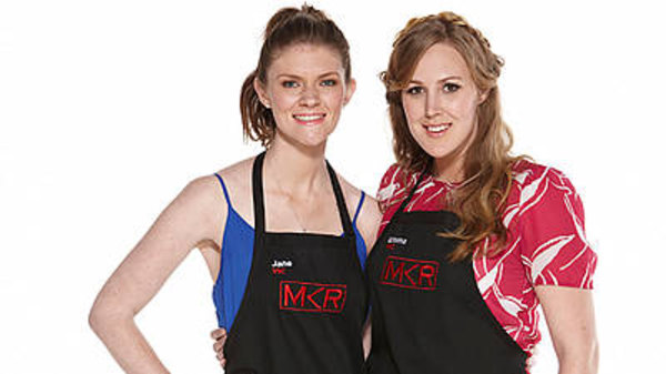 My kitchen rules season 6 episode 21 for Y kitchen rules season 6