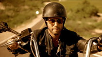 Gangland Undercover - Episode 2 - A Tough Prospect