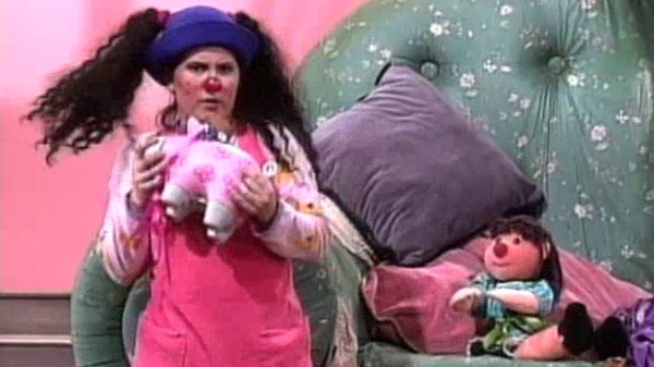 The Big Comfy Couch Season 2 Episode 5