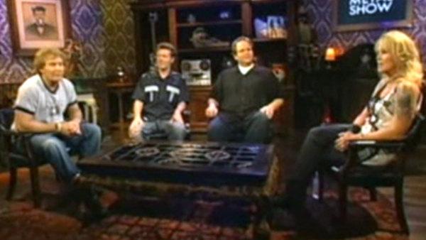that metal show season 1 episode 1. Black Bedroom Furniture Sets. Home Design Ideas
