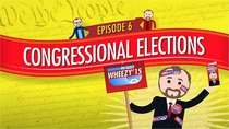 Crash Course U.S. Government and Politics - Episode 6 - Congressional Elections