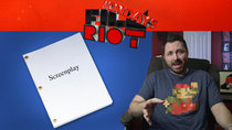 Film Riot - Episode 487 - Mondays: Writing A Screenplay With No Dialogue & Ryan Clears...