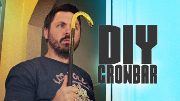 Film Riot - S01E490 - How to Make a Prop Crowbar