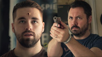 Film Riot - Episode 492 - Headshot VFX!