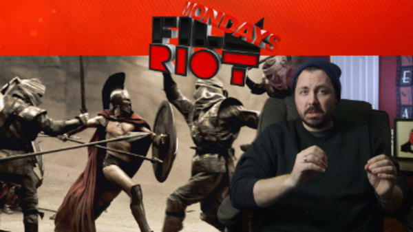 Film Riot - S01E493 - Mondays: Writing Action Scenes & Creating Jump Scares!