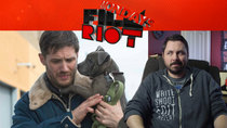 Film Riot - Episode 496 - Mondays: Experience Vs. Film School & Connecting With A Character!