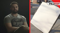 Film Riot - Episode 497 - DIY Bounce Board & Interview Lighting!