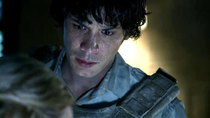The 100 - Episode 16 - Blood Must Have Blood (2)