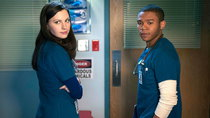 The Night Shift - Episode 4 - Shock To The Heart
