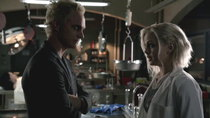 iZombie - Episode 2 - Brother, Can You Spare a Brain?