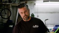 Fast N' Loud - Episode 3 - Monkey Business Dragster
