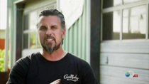 Fast N' Loud - Episode 5 - Low Riding Lincoln