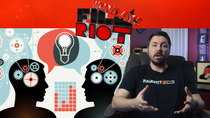 Film Riot - Episode 500 - Mondays: Coming Up With Ideas & Keep Continuity!
