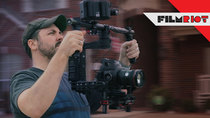 Film Riot - Episode 501 - DJI Ronin Review!