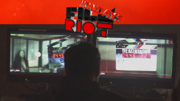 Film Riot - S01E502 - Mondays: The Directing Process With 'Dead Rising' Director!