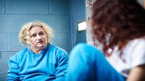 Wentworth - Episode 5 - The Velvet Curtain