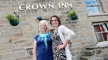 The Hotel Inspector - Episode 4 - The Crown Inn, Derbyshire