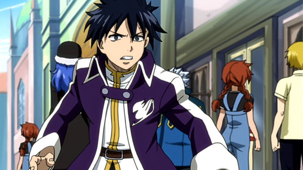 Fairy tail episode 158 watch fairy tail episode 158 online for Portent fairy tail