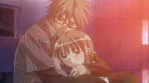 Saishuuheiki Kanojo - Episode 13 - And We Will Love