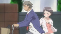 Saishuuheiki Kanojo - Episode 3 - Together, Alone