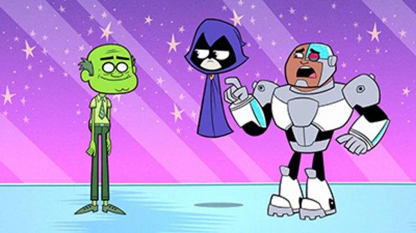 Teen Titans Go Season 2 Episode 44-2471