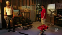 Tosh.0 - Episode 8 - RC Car
