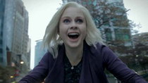 iZombie - Episode 5 - Flight of the Living Dead