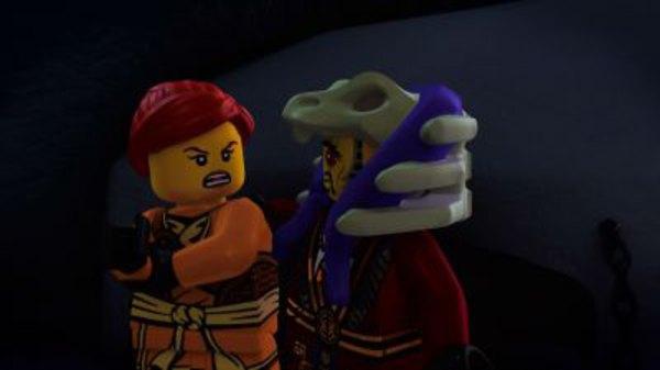 LEGO Ninjago: Masters of Spinjitzu Season 4 Episode 8