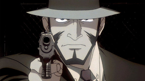Cowboy Bebop - Ep. 16 - Black Dog Serenade