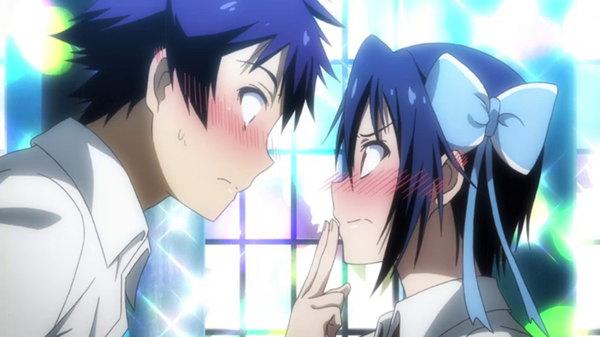 nisekoi episode 2 animepremium