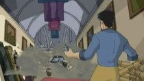 Jackie Chan Adventures - Episode 12 - The Powers That Be (1)