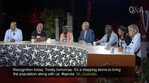 Q&A - Episode 27 - Live from Garma Festival, Arnhem Land