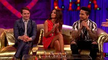 Alan Carr: Chatty Man - Episode 2 - Morrissey, Michelle Keegan, Troy, Elijah Wood