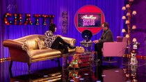 Alan Carr: Chatty Man - Episode 3 - Noel Fielding, Frank Lampard, Lethal Bizzle