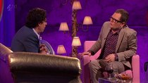 Alan Carr: Chatty Man - Episode 6 - Kirstie Allsopp, Phil Spencer, Stephen Mangan, Charles Hamilton,...