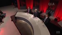 Q&A - Episode 34 - ALP Leadership Debate