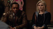 iZombie - Episode 8 - Dead Air
