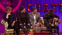 Alan Carr: Chatty Man - Episode 7 - Noel Gallagher, Adam Hills, Josh Widdicombe, Alex Brooker, Will...