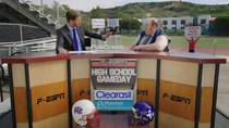 Tosh.0 - Episode 13 - High School Football Fan