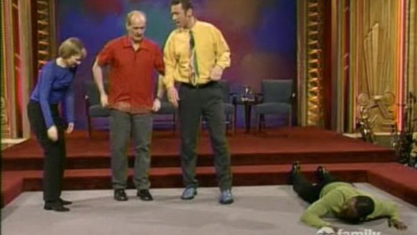 30 Best Episodes of Whose Line is it Anyway?