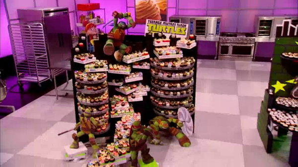 Cupcake Wars Season 7 Episode 5 Watch Cupcake Wars S07E05 Online
