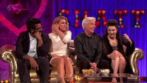 Alan Carr: Chatty Man - Episode 9 - Billie Piper, Charli XCX