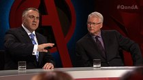 Q&A - Episode 17 - Joe Hockey on the Tradies vs Ladies Budget