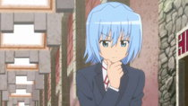 Hayate no Gotoku! Cuties - Episode 11 - Who's Knocking on the Door?