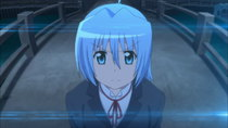 Hayate no Gotoku! Cuties - Episode 12 - I Will Love and Be Loved in My Life