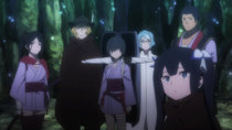 Dungeon ni Deai o Motomeru no wa Machigatte Iru Darouka: Familia Myth - Episode 11 - Under Resort: Labyrinth Utopia