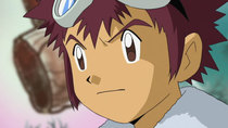 Digimon Adventure 02 - Episode 49 - The Last Armor Digivolution