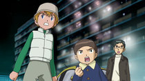 Digimon Adventure 02 - Episode 45 - The Gate of Darkness