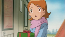 Digimon Adventure 02 - Episode 38 - Holy Night the Big Digimon Reunion!