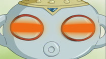 Digimon Adventure 02 - Episode 37 - Gigantic Mega Form: Qinglongmon